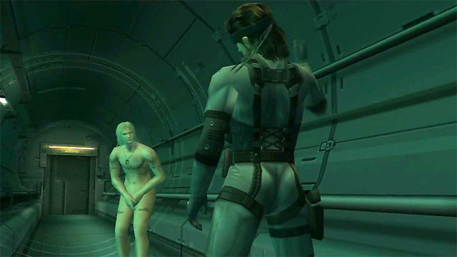 "Answers to 30 ""Unanswered"" Metal Gear Questions « Scibbe com"