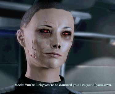 Pre-op Shepard