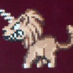 Lion/Unicorn Monstrosity (E.V.O.)