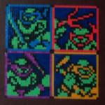 Teenage Mutant Ninja Turtles, for Patreon
