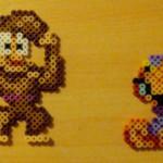 Abu and Monkey Shantae
