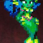 Mermaid Shantae (for AGDQ 2015)