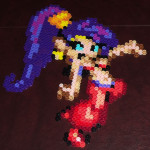 Shantae (for AGDQ 2015)