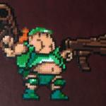 Fat Fio (Metal Slug)