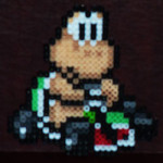 Koopa Troopa (Super Mario Kart)