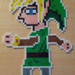 Link (A Link Between Worlds)