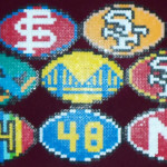 Various Sportsball Logos